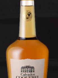 Calvados coquerel fine 70cl (12 jaar vat)