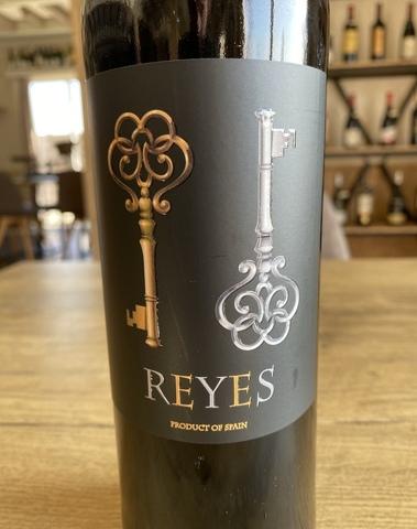 Reyes Tinto 2019
